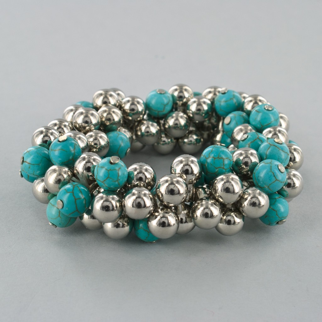 This fun bracelet is only $9.97!!
