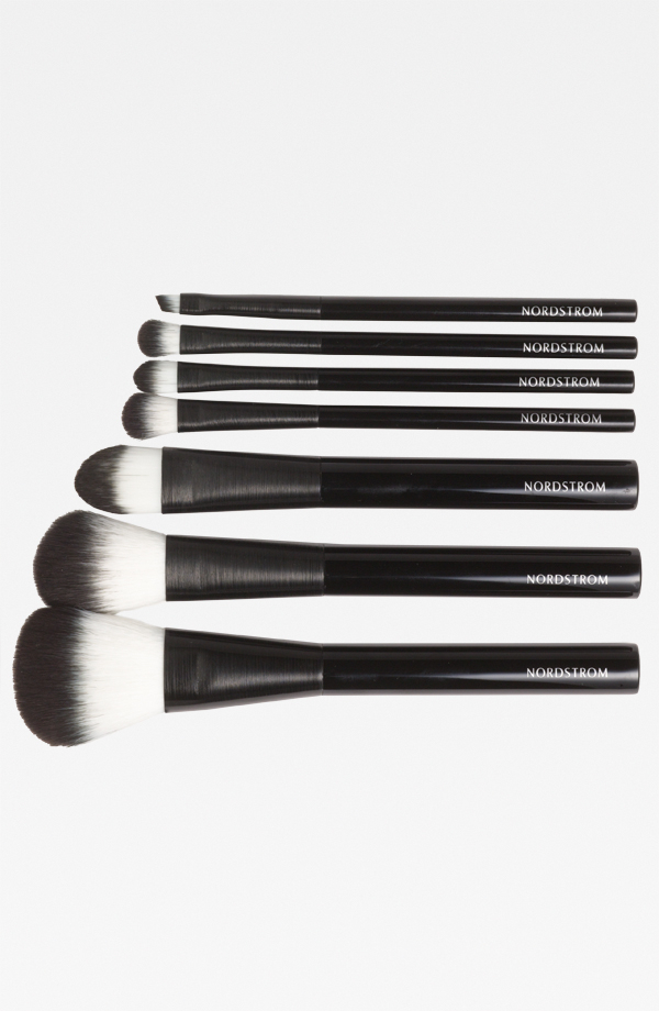 Makeup brushes are always a welcome gift