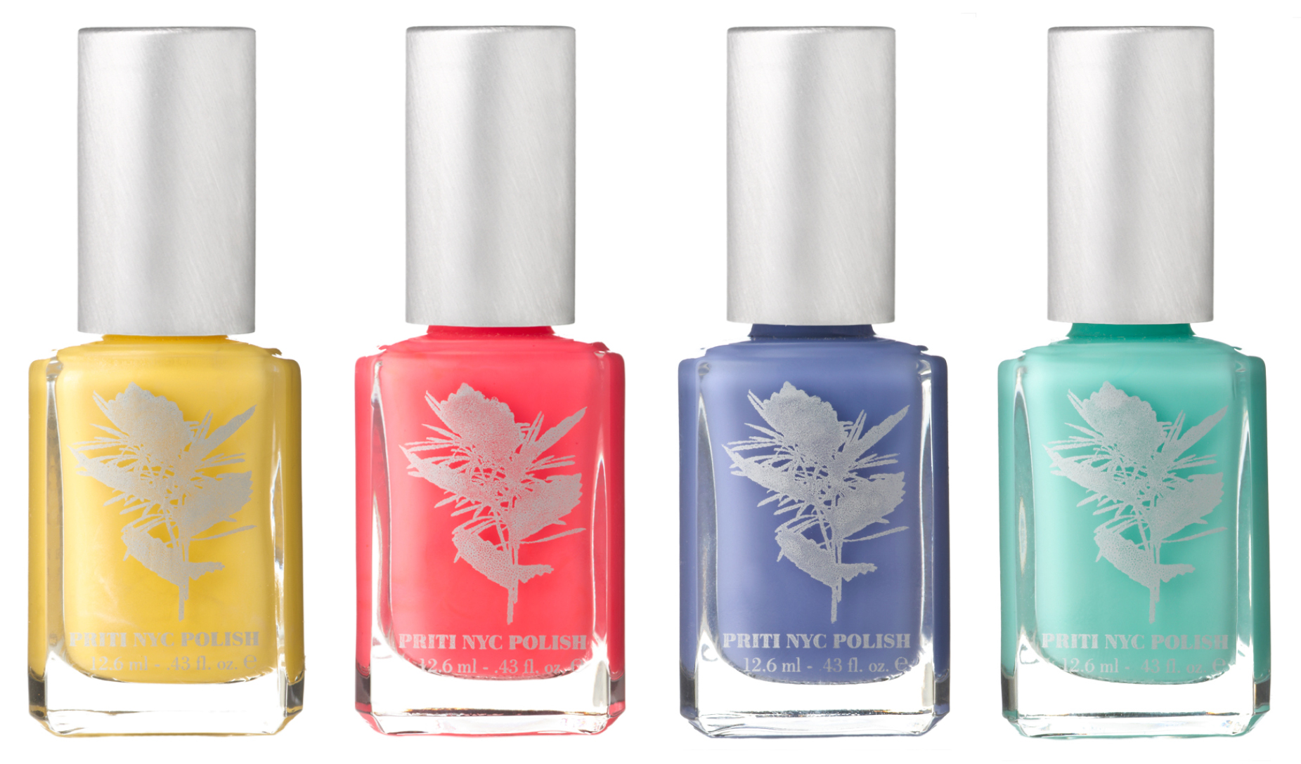 12 Nail Polish Brands You May Not Know … But Should! - Pampadour