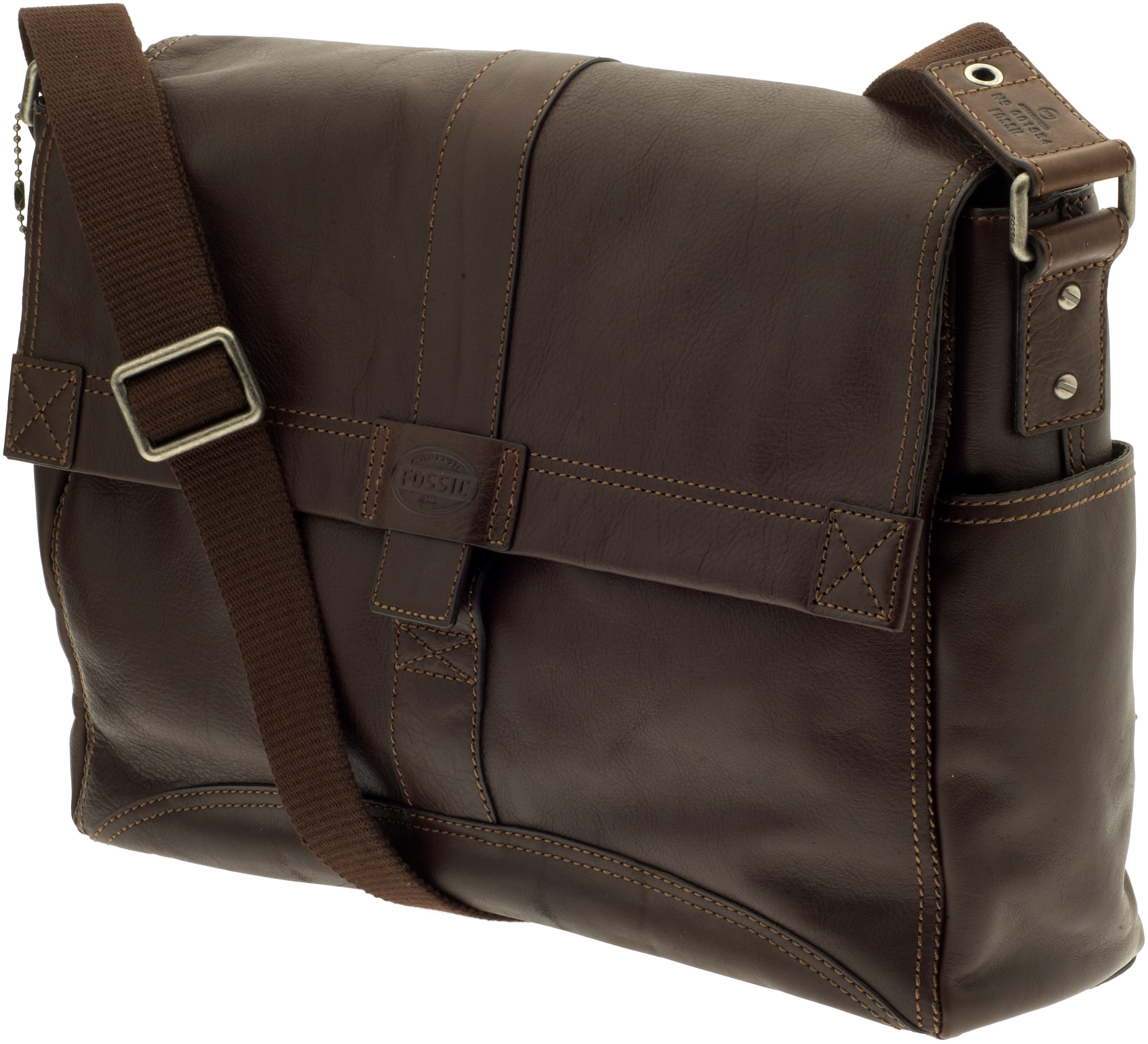 This is a great casual or casual work messenger bag