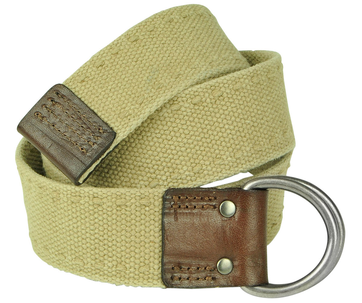 This is a great casual belt