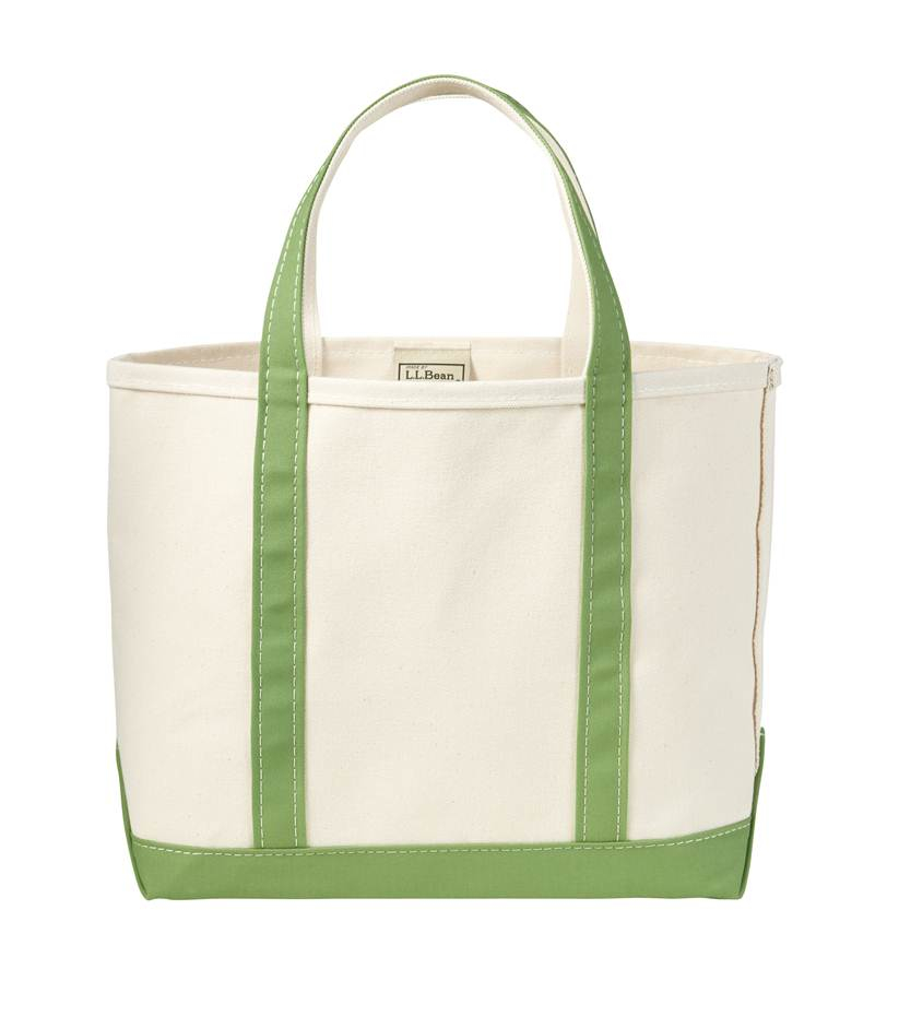 The LL Bean Boat & Tote bag is a classic
