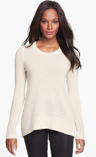 5 fab winter white sweaters