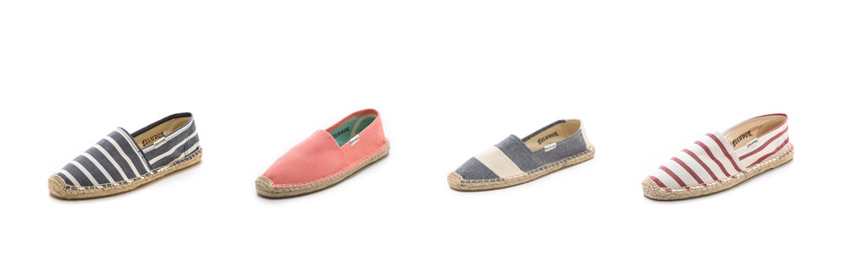 4 Espadrilles For Under $50