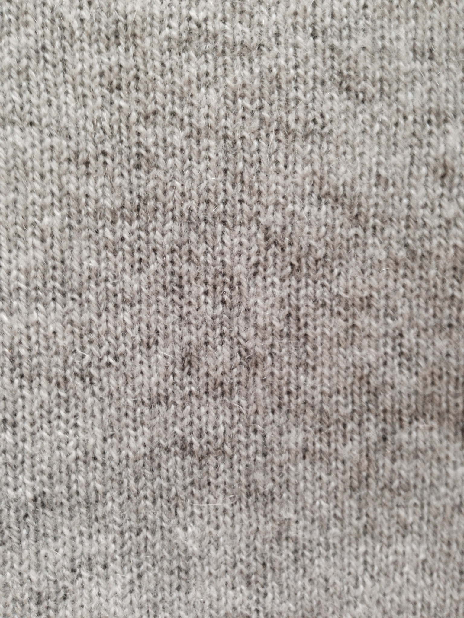 Quick Fix For Pilling Sweaters