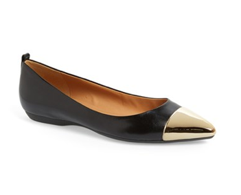 5 Stylish Pointed Toe Flats