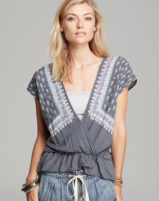 The Perfect Summer Barbecue Outfit