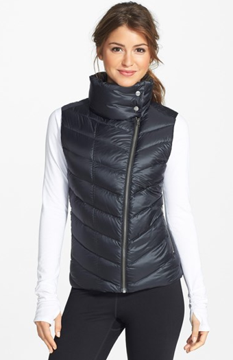 5 Down Vests For Fall