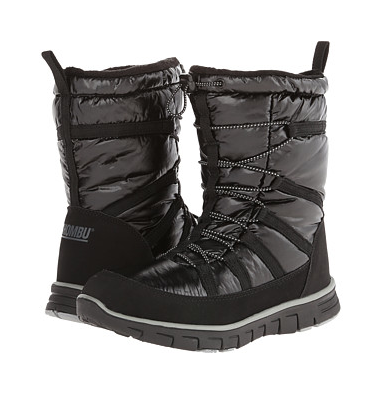 5 Snowboots To Keep You Warm And Stylish