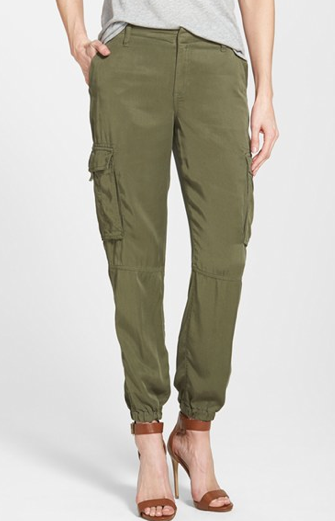 The Pant Trend For Spring
