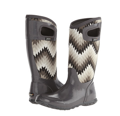 5 Rain Boots To Help You Look Forward To April Showers