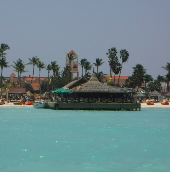 Pictures of Aruba
